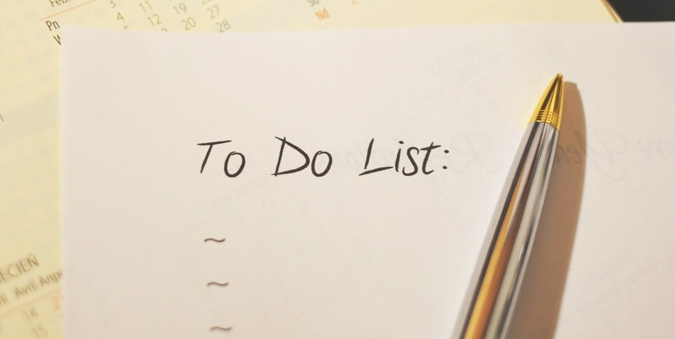 to-do-checklist-for-cleaning