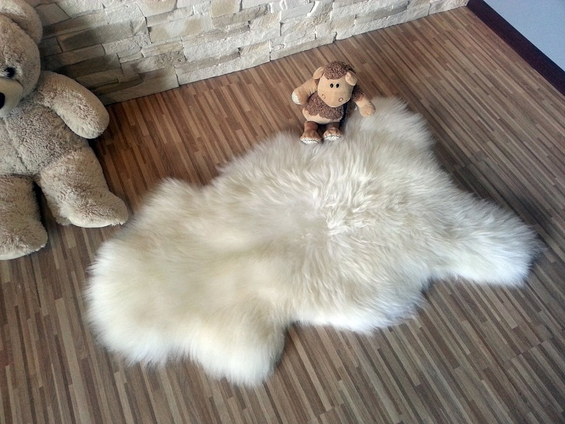 How To Clean A Wool Rug Smart Vac Guide