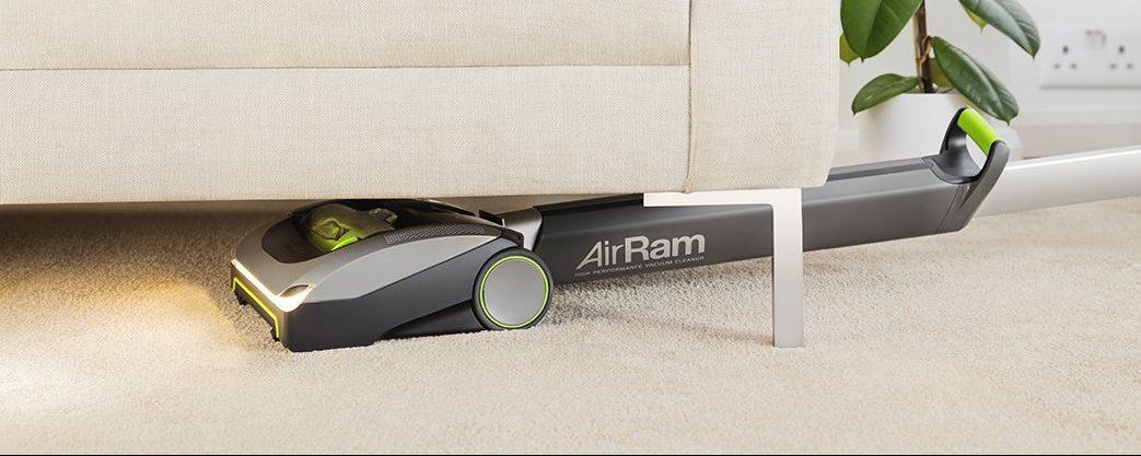bissell-airram-vacuum