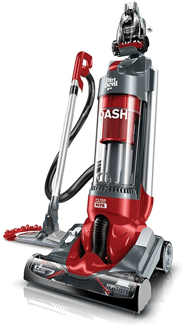 The Best Dirt Devil Vacuum Cleaner Smart Vac Guide
