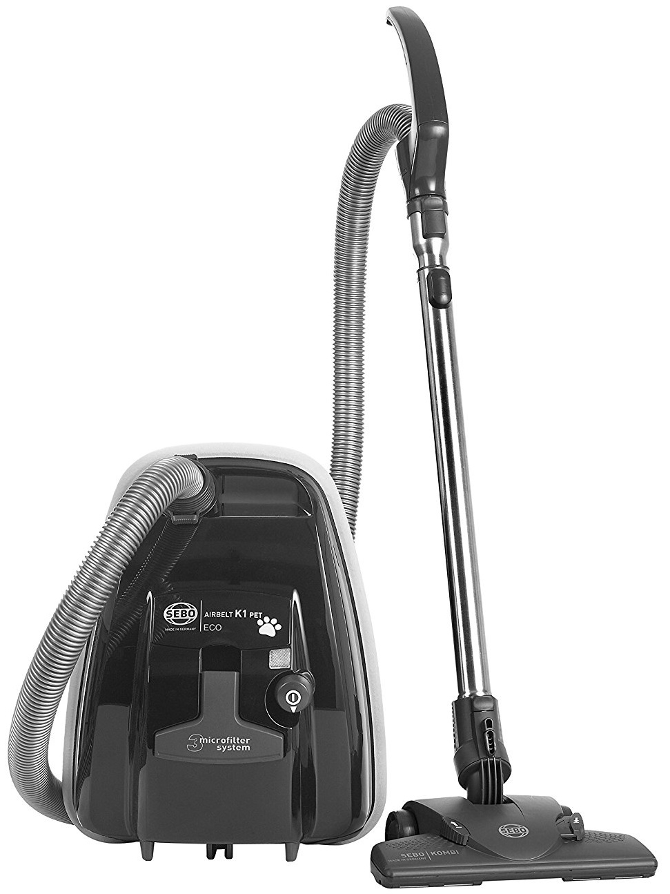 Sebo vacuum cleaners at bed bath and beyond - Sebo Airbelt K1 Pet Eco
