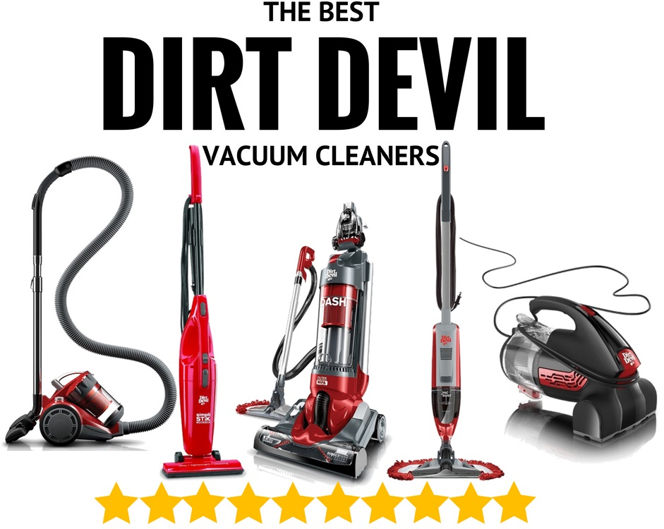 the-best-dirt-devil-vacuum-cleaner