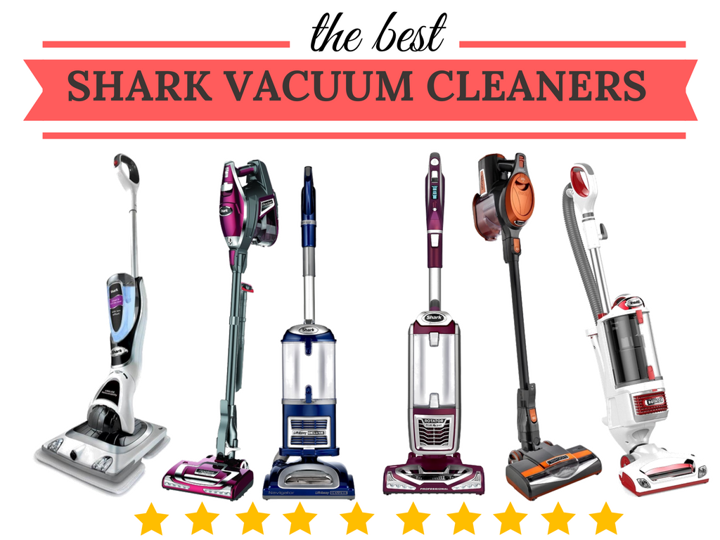 Great THE BEST SHARK VACUUM CLEANER