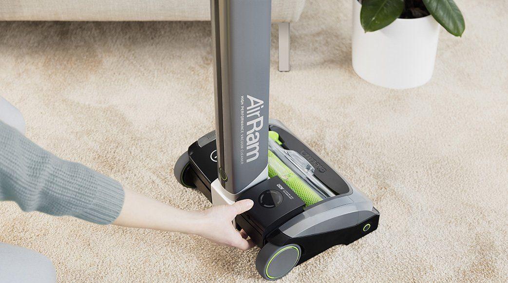 gtech-airram-mk2-vacuum