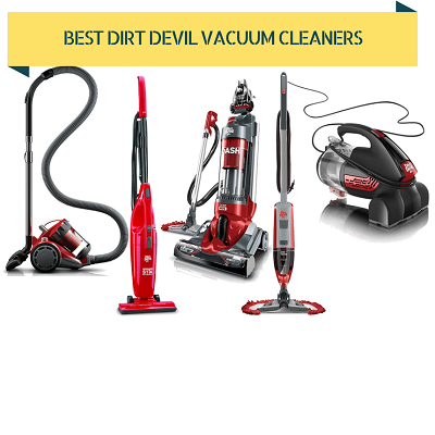 THE BEST dirt devil vacuum.