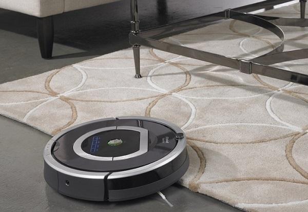 iRobot Roomba 780 Vacuum Cleaner Robot