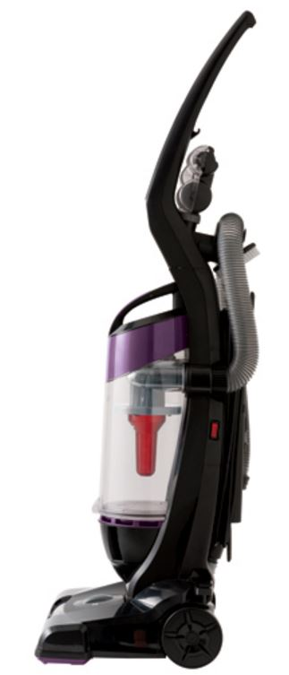 BISSELL 9595A upright Vacuum cleaner side
