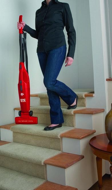 Dirt Devil Simpli-Stik corded 2-in-1 vacuum