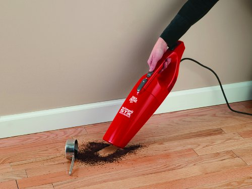 Dirt Devil Vacuum Cleaner Simpli-Stik corded 2-in-1