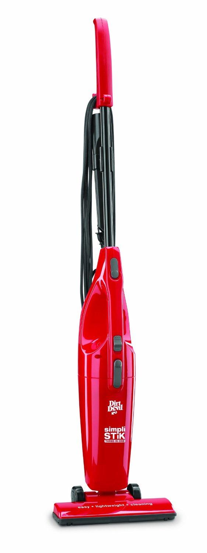 Dirt Devil Vacuum Cleaner Simpli-Stik