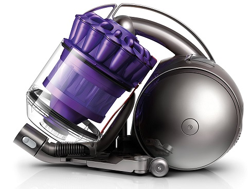 Dyson DC39 canister multifloor vacuum cleaner