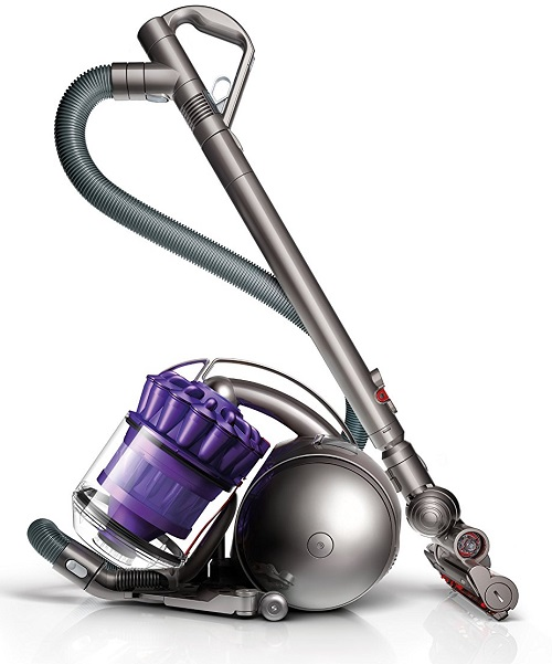 Dyson DC39 canister vacuum cleaner