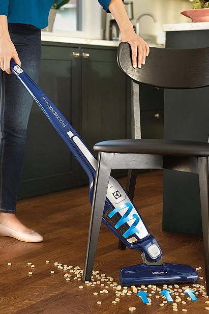 Electrolux Ergorapido Plus Brushroll stick vacuum