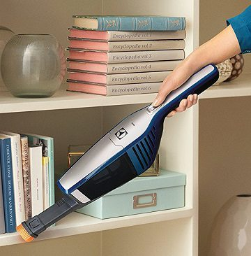 Electrolux Ergorapido Plus Stick handheld
