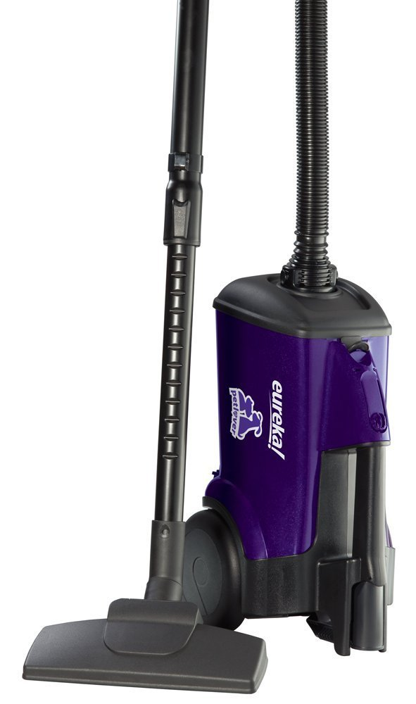 The Best Canister Vacuum Cleaners For Your Budget And