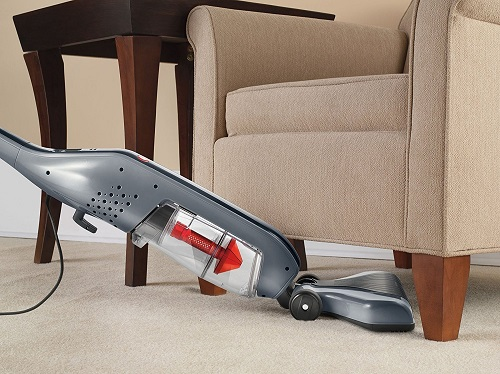 Hoover Linx Bagless Stick Vacuum Cleaner