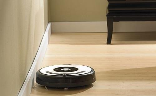 Irobot Roomba 620 Robot Vacuum
