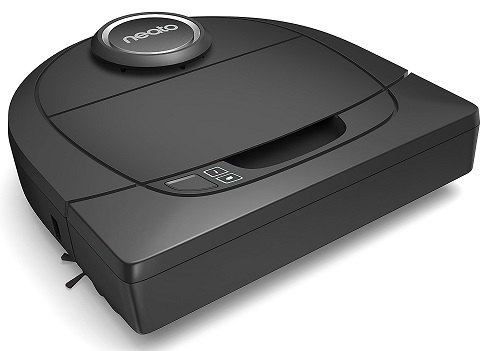Neato Botvac D5 Connected Robot Vacuum
