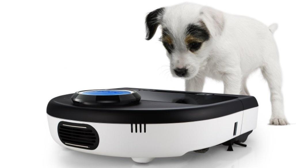 Best Multi Floor Robot Vacuum Cleaner for Pet Hair