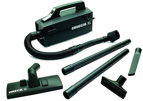 Oreck Canister Vacuum Cleaner