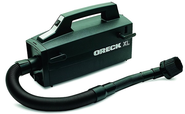 Oreck Compact Canister Vacuum Cleaner