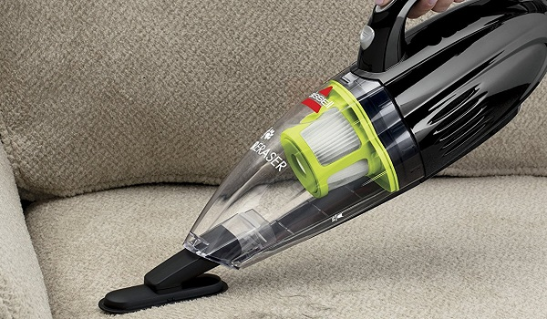 Pet Hair Eraser Cordless Handheld Vacuum cleaner