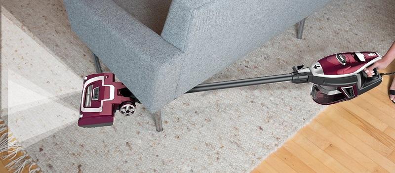 Shark Rocket TruePet Wired vacuum cleaner HV322