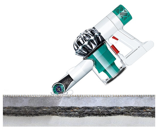 Dyson-V6-Mattress-Cordless-Handheld-Vacuum