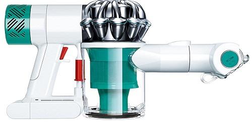 Dyson V6 Mattress Handheld Vacuum Cordless