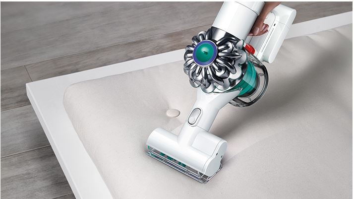Dyson V6 Mattress Handheld Vacuum mattress tool