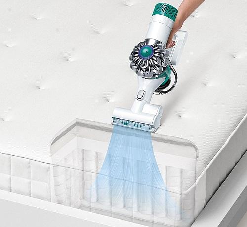 Dyson-V6-Mattress-Handheld-Vacuum