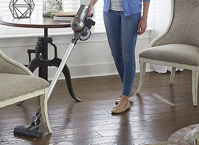 Hoover BH52210PC Cruise Cordless hard floors