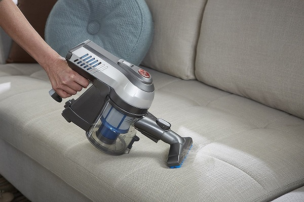 Hoover BH52210PC Cruise Cordless vacuum cleaner pet hair