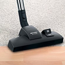Miele Classic C1 Canister Vacuum Cleaner combination floorhead