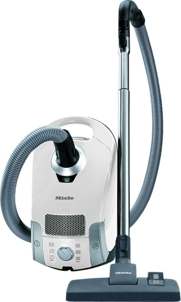 Miele Classic C1 Compact Canister Vacuum Cleaner