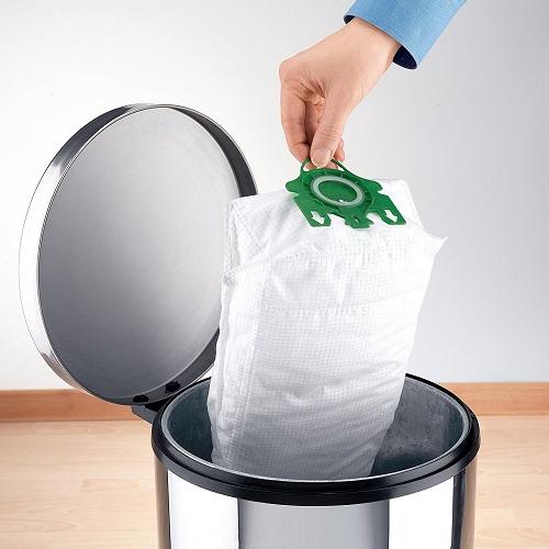 Miele Hyclean 3D U Series SMS Bags