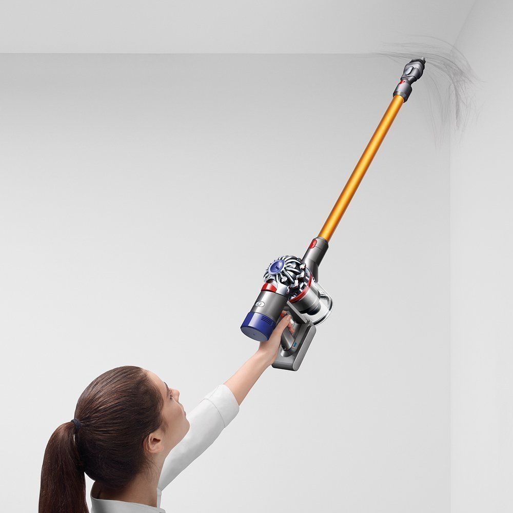 Dyson V8 Absolute Cordless HEPA Handheld Vacuum Cleaner