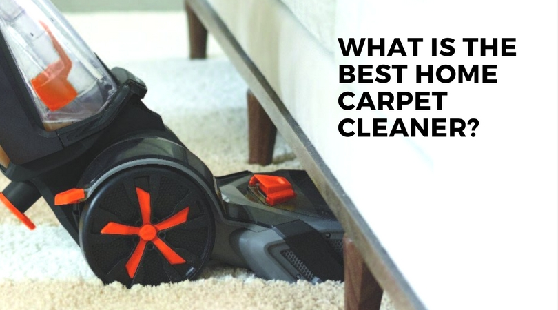 what is the best home carpet cleaner bissell proheat 2x