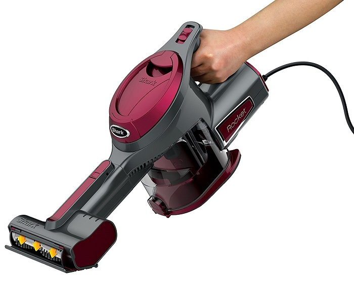 What Is The Best Vacuum Cleaner For Stairs Smart Vac Guide