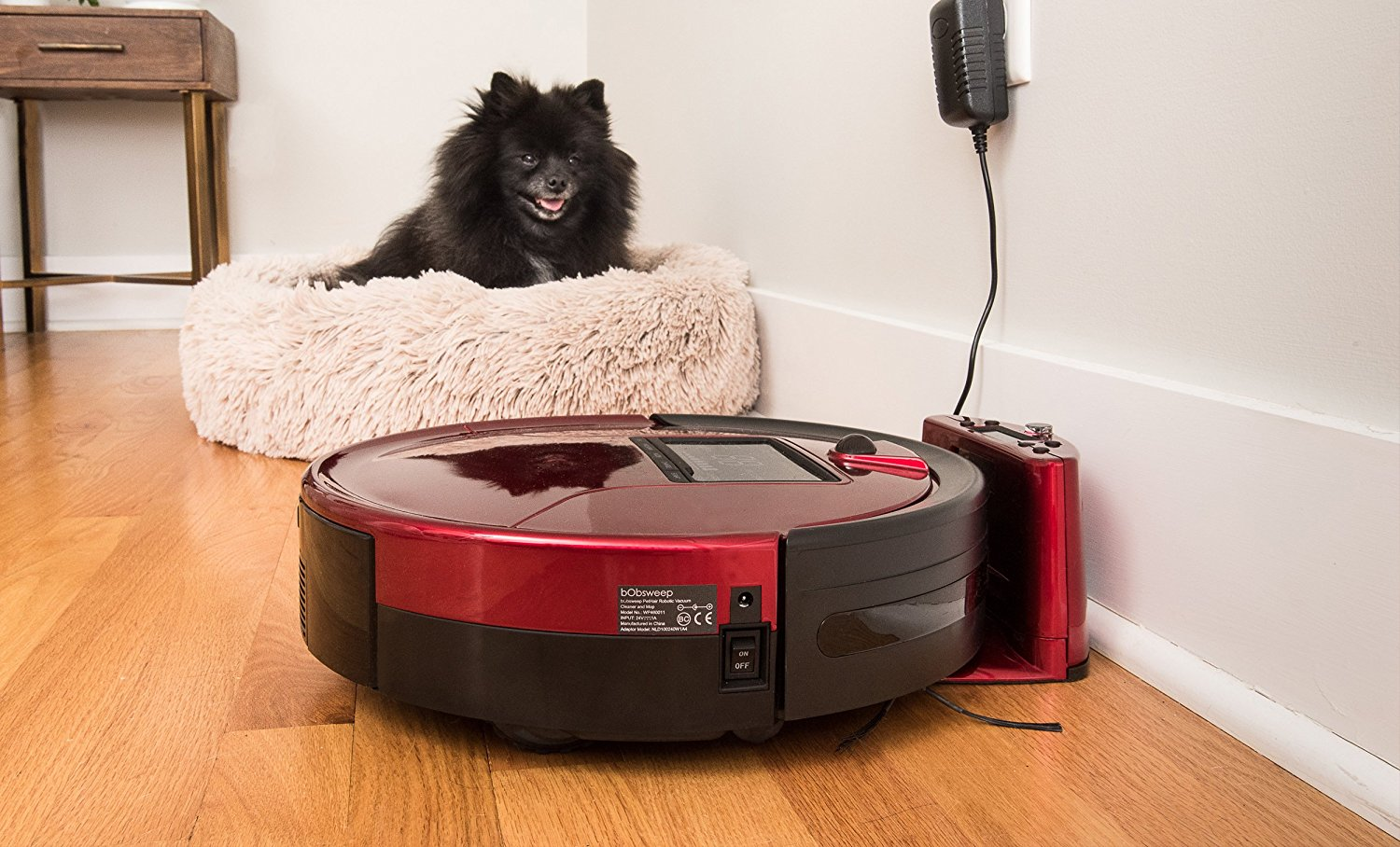 What Is The Best Robot Vacuum Cleaner For Pet Hair Smart