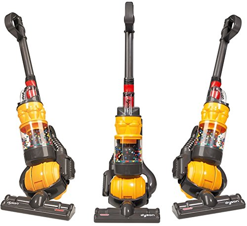 The Best Toy Vacuum Cleaner For Kids It Turned Out To Be