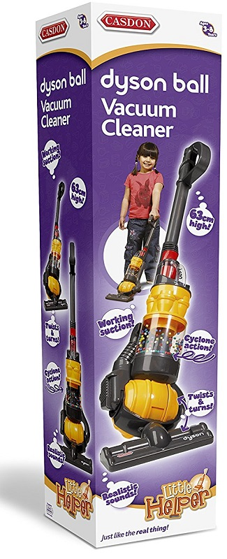 Best Toy Vacuum For Kids : The best toy vacuum cleaner for kids it turned out to be