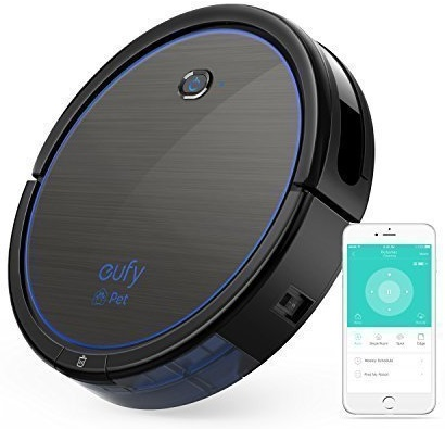 What Is The Best Robot Vacuum Cleaner For Animal Hair
