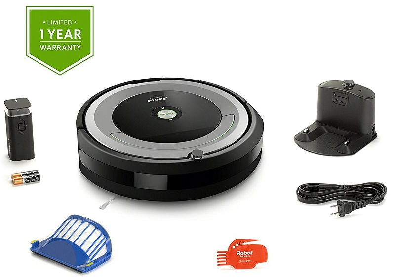Top Robot Vacuum Cleaners For Busy Households Free Up