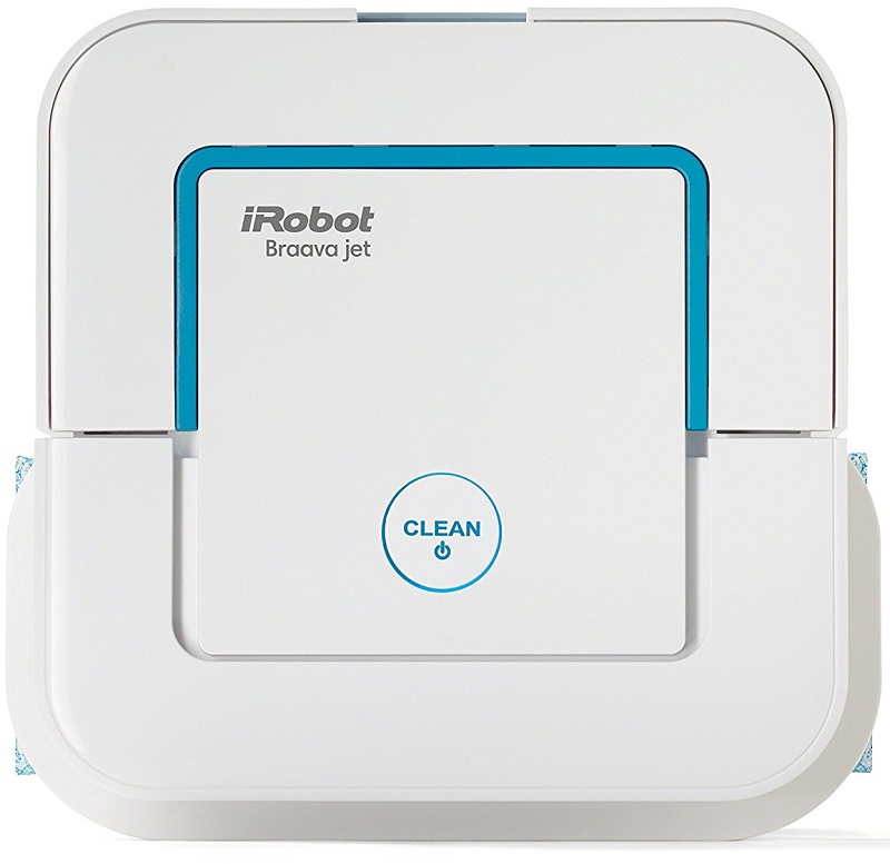 Best Robotic Mop Cleaner For Hard Floors I Love This