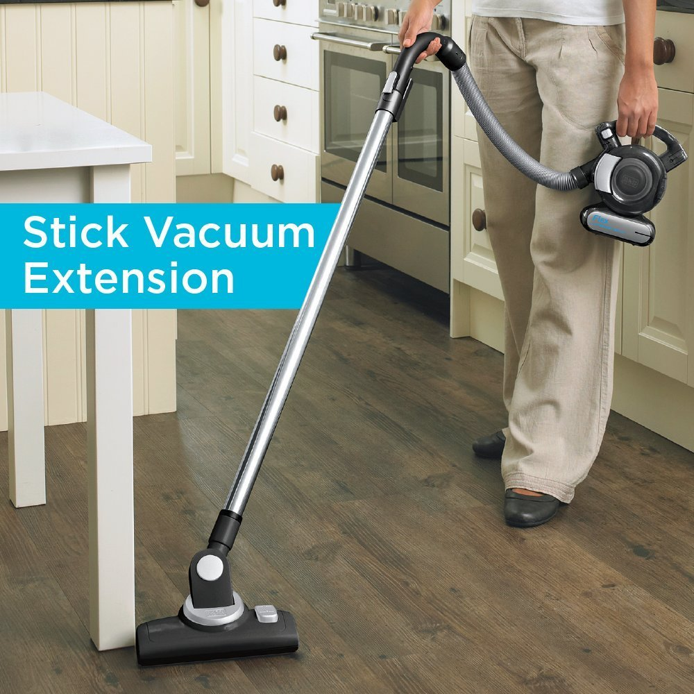 Black-Decker-Handheld-Vacuum-Cleaner-stick-vacuum-extension