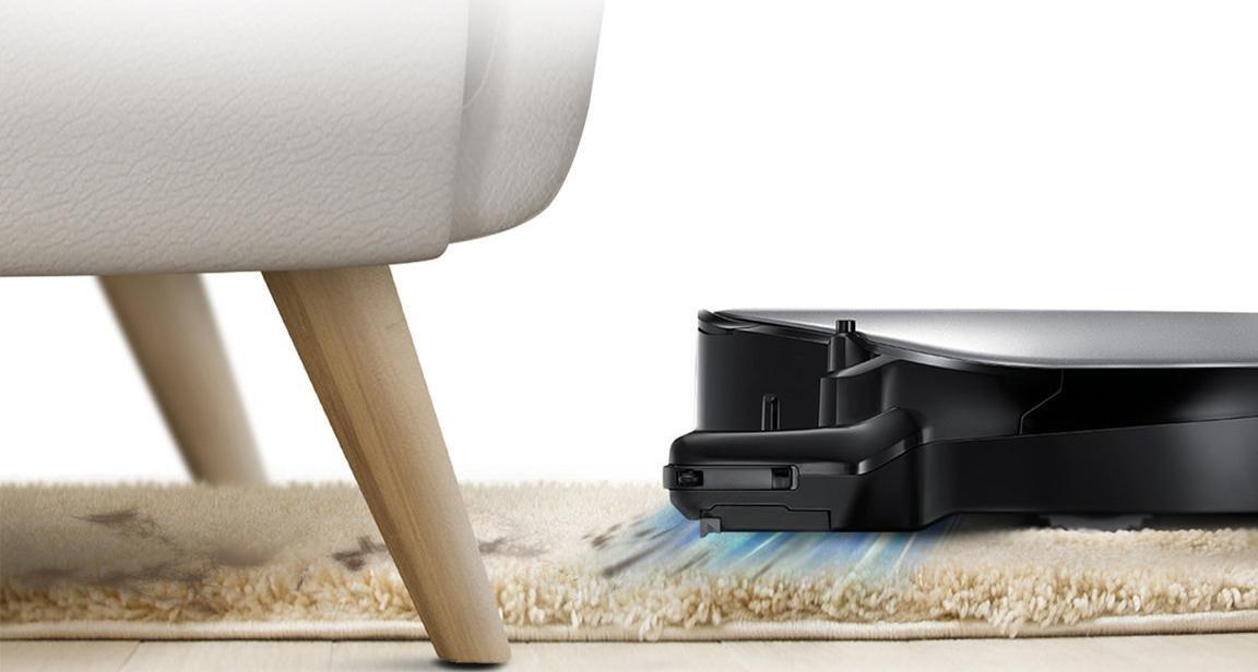 Samsung-POWERbot-R7070-Pet-Robot-Vacuum-Cleaner