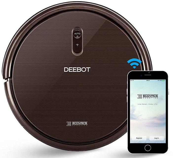 Best-Deebot-Robot-Vacuum-Cleaner