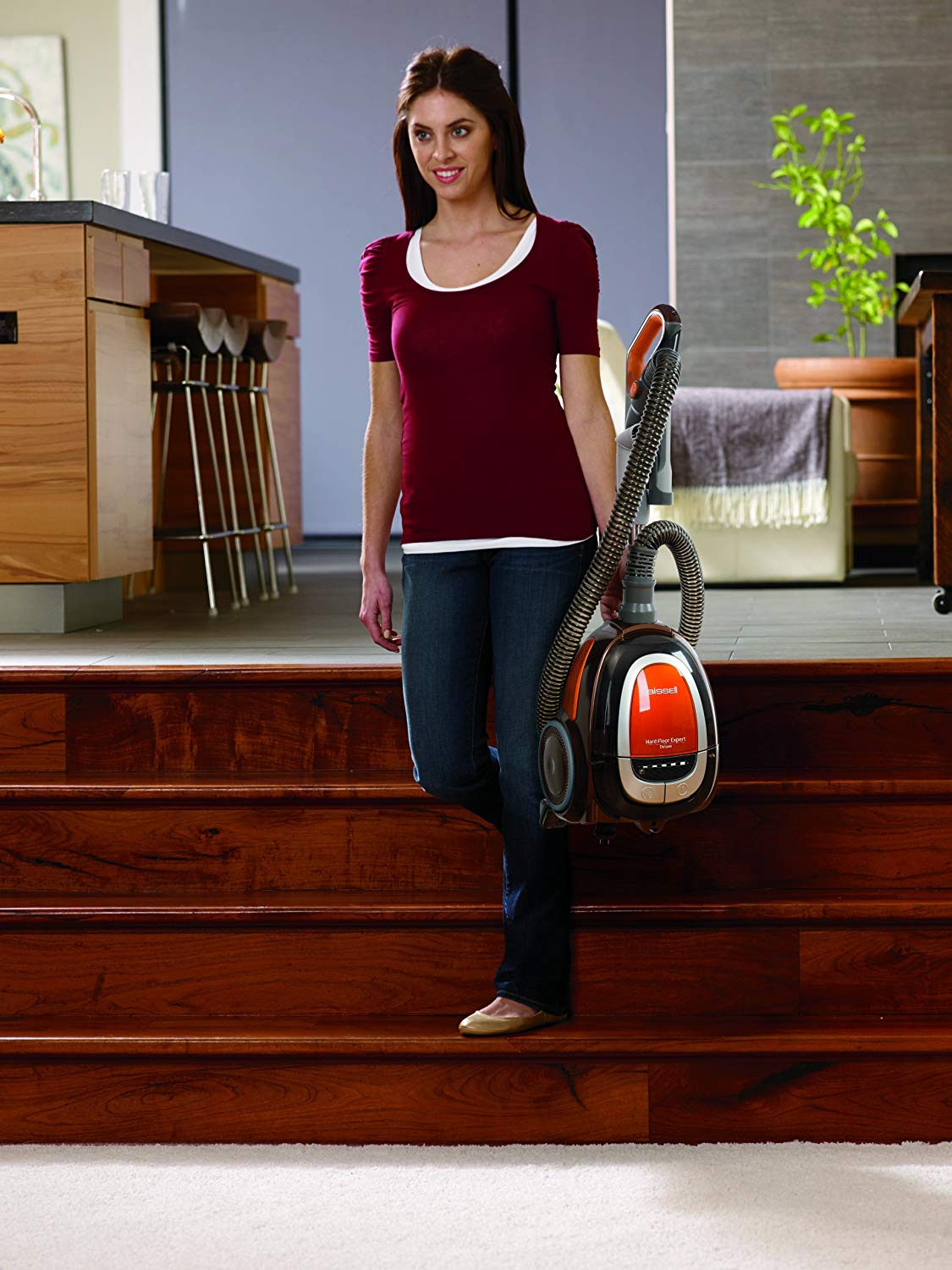 Bissell-Hard-Floor-Expert-Deluxe-Canister-Vacuum