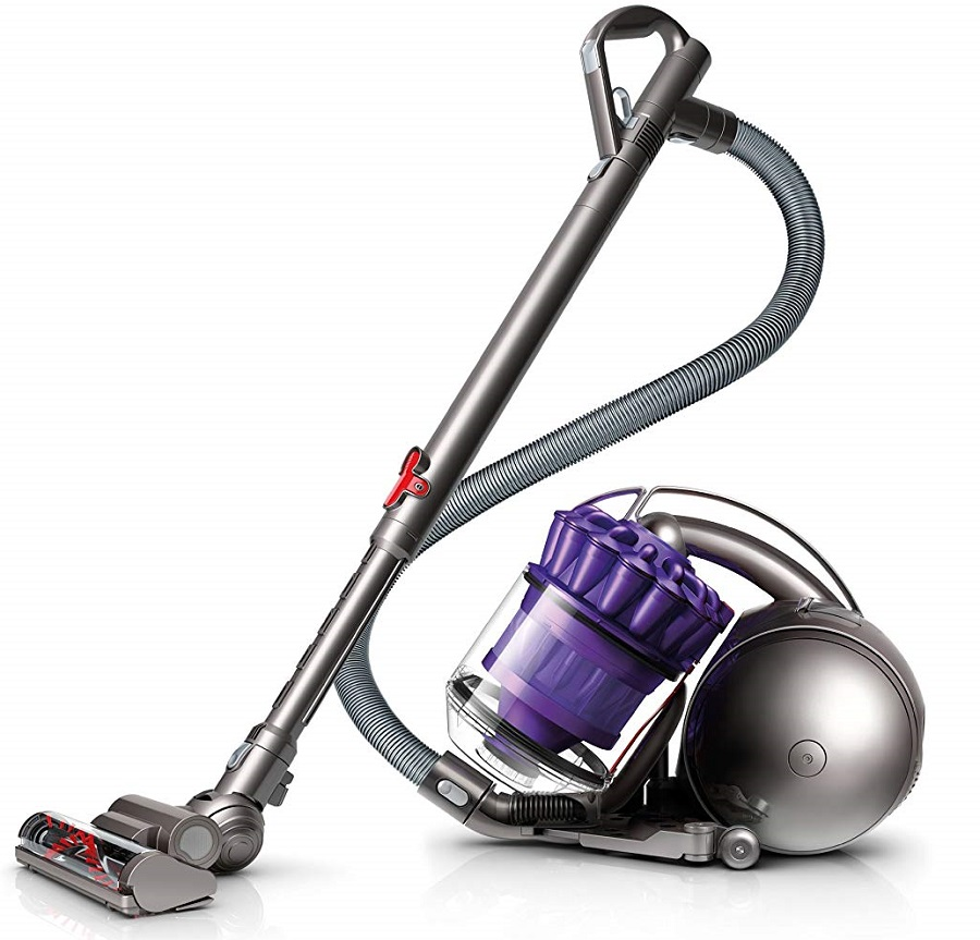Dyson-DC39-Animal-canister-cleaner